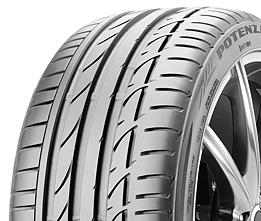 Bridgestone Potenza S001 225/55 R17 97 W RFT-dojezdová Letní