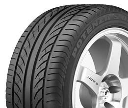 Bridgestone Potenza S02A 295/30 R18 98 Y N0 XL Letní