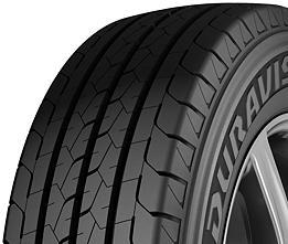 Bridgestone R660 195/75 R16 C 107 R Letní