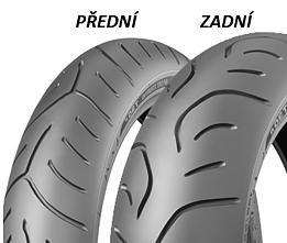 Bridgestone T30 170/60 R17 72 W TL GT, Zadní Sportovní/Cestovní