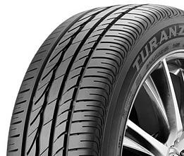 Bridgestone Turanza ER300A 205/55 R16 91 W * RFT-dojezdová Letní