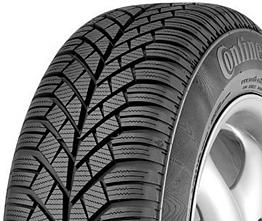 Continental ContiWinterContact TS 830 185/55 R15 82 H Zimní