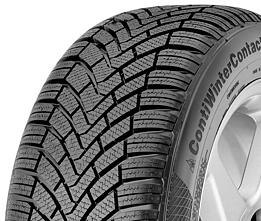 Continental ContiWinterContact TS 850 165/65 R14 79 T Zimní