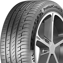 Continental PremiumContact 6 235/45 R17 94 W FR Letní