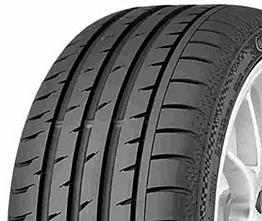 Continental SportContact 3 225/50 R17 94 Y AO FR Letní