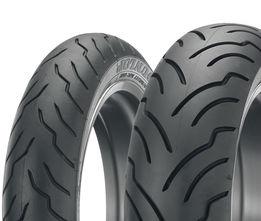 Dunlop AMERICAN ELITE 180/65 B16 81 H TL NW, Zadní Cestovní