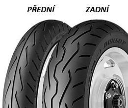 Dunlop D251 200/60 R16 79 V TL Zadní Cestovní