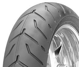 Dunlop D407 180/65 B16 81 H TL H.D., Zadní Cestovní