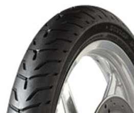 Dunlop D408 130/60 B21 63 H TL H.D., Přední Cestovní
