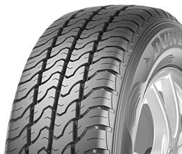 Dunlop EconoDrive 165/70 R14 C 89/87 R Letní