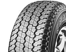 Dunlop Grandtrek TG40 235/75 R15 105 S Univerzální