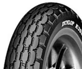Dunlop K398 3/není -10 42 J TL Přední/Zadní Skútr