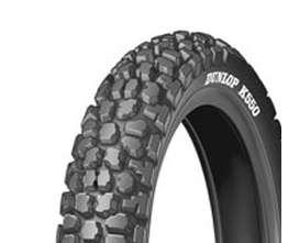 Dunlop K550 2,75/- -21 45 P TT Přední Enduro