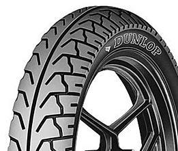 Dunlop K701 120/70 R18 59 V TL Přední Sportovní/Cestovní