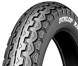 Dunlop K81 Roadmaster TT100 GP 130/80 -18 66 H TT Zadní Sportovní/Cestovní