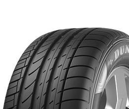 Dunlop Quattromaxx 255/55 R18 109 Y XL MFS Letní