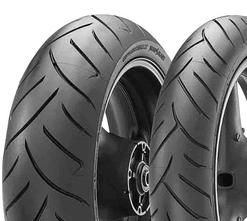 Dunlop SP MAX Roadsmart 120/70 ZR18 59 W TL Přední Sportovní/Cestovní