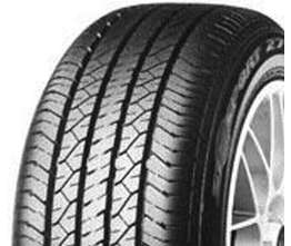 Dunlop SP Sport 270 235/55 R18 100 H RHD Letní