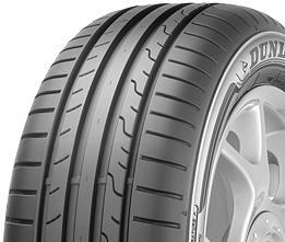 Dunlop SP Sport Bluresponse 185/55 R15 82 V Letní
