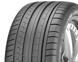 Dunlop SP Sport MAXX GT 285/30 ZR21 100 Y RO1 XL MFS Letní