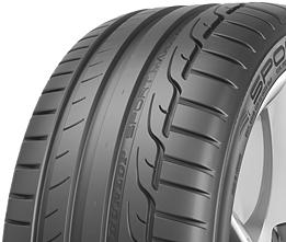Dunlop SP Sport MAXX RT 335/25 ZR22 105 Y XL MFS Letní