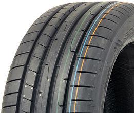 Dunlop SP Sport MAXX RT2 225/55 R17 97 Y *, MO MFS Letní