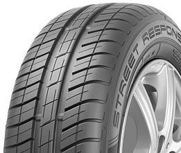 Dunlop Streetresponse 2 155/70 R13 75 T Letní