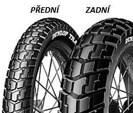 Dunlop TRAILMAX 4,6/není -17 62 R TT Zadní Enduro