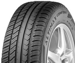 General Tire Altimax Comfort 165/70 R14 81 T Letní