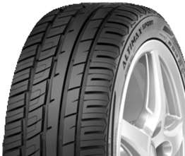 General Tire Altimax Sport 225/55 R16 99 Y Letní