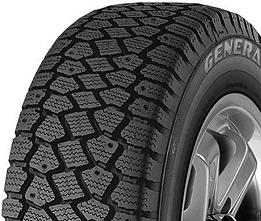 General Tire Eurovan Winter 175/75 R16 C 101 R Zimní