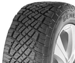General Tire Grabber AT 255/55 R19 111 H XL FR Univerzální