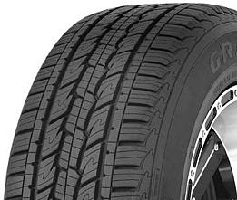 General Tire Grabber HTS 235/75 R17 109 S FR Univerzální