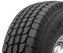 General Tire Grabber TR 205/80 R16 104 T Univerzální