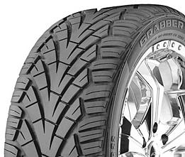 General Tire Grabber UHP 265/70 R15 112 H Univerzální