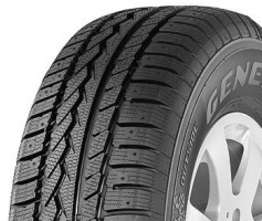 General Tire Snow Grabber 225/65 R17 106 H XL Zimní