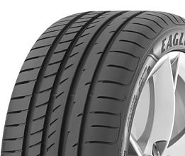 Goodyear Eagle F1 Asymmetric 2 245/35 R18 92 Y XL Letní