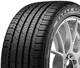 GoodYear Eagle SP ALL Seasons 255/60 R18 108 W MGT Univerzální