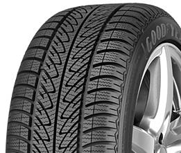 Goodyear UltraGrip 8 Performance 245/45 R18 100 V * MO XL Zimní