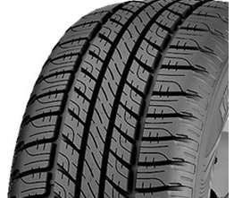 Goodyear Wrangler HP ALL WEATHER 255/60 R18 112 H XL FR Univerzální