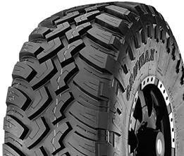 Gripmax Mud Rage M/T 285/70 R17 121/118 Q OWL Terénní