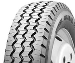 Kumho Steel Radial 856 175/75 R16 C 101/99 R Letní