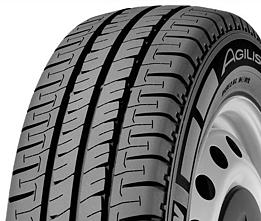 Michelin Agilis+ 235/65 R16 C 121/119 R GreenX Letní
