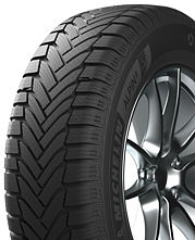 Michelin ALPIN 6 225/50 R17 98 H XL Zimní