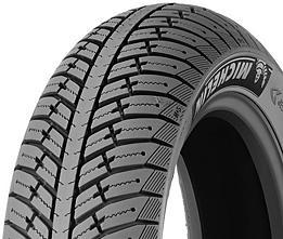 Michelin CITY GRIP WINTER 3,5/- -10 59 J TL/TT RF RF, Zimní, Přední/Zadní Skútr