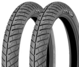Michelin CITY PRO 70/90 -14 40 P TT RF RF, Přední/Zadní Skútr