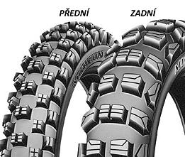 Michelin CROSS COMPETITION M12 XC F