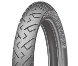 Michelin M29S 80/90 -14 46 P TL/TT RF RF Skútr