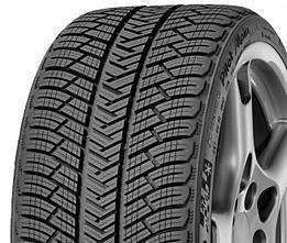 Michelin PILOT ALPIN PA4. 255/40 R20 101 W XL GreenX Zimní
