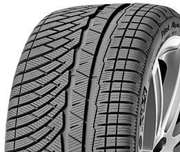 Michelin PILOT ALPIN PA4 245/55 R17 102 V MO GreenX Zimní